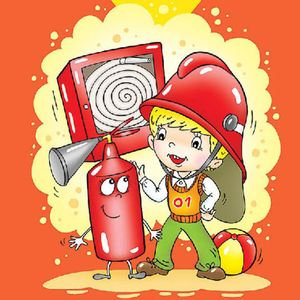 ВАЖНО! Пожарная и электробезопасность