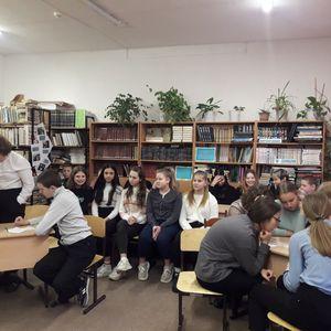 Литературный час с  инсценировками по произведению Марка Твена «Приключения Тома Сойера»