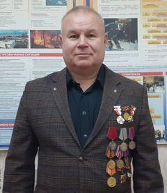 Скворцов Олег Владимирович