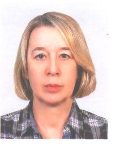 Кокорина Елена Валентиновна