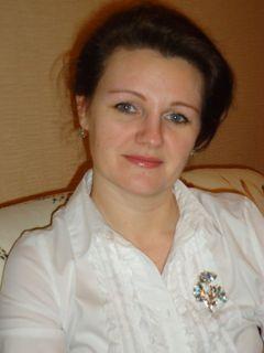 Размыслова Людмила Георгиевна