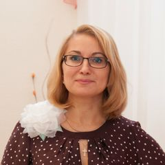 Соболь Анна Федоровна