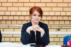 Жоголева Наталья Владимировна