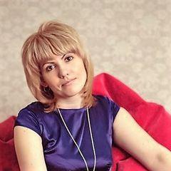 Соловьева Дарья Юрьевна