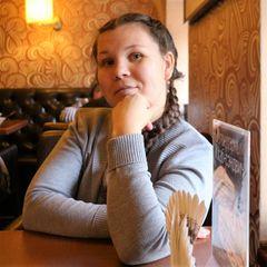 Мартынова Елена Михайловна