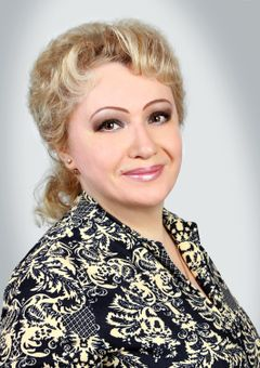 Мишарина Татьяна Анатольевна