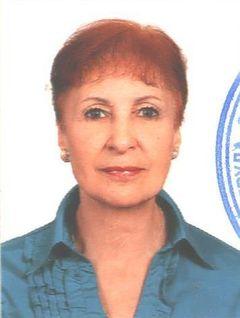 Мельникова Людмила Алексеевна