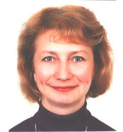 Фекличева Светлана Алексеевна