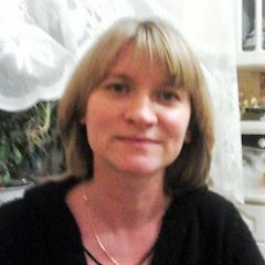 Попова Наталия Витальевна