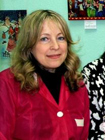 Желтова Любовь Анатольевна