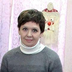 Шуктомова Наталья Николаевна