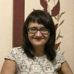 Большедонова Анжела Михайловна