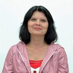 Шулепова Светлана Николаевна