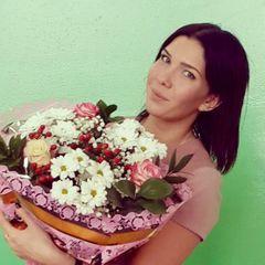 Абдуллаева Арина Олеговна
