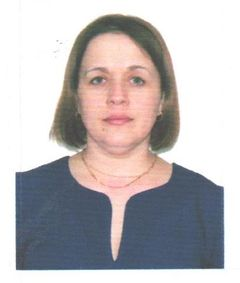 Чирухина Людмила Рафаиловна