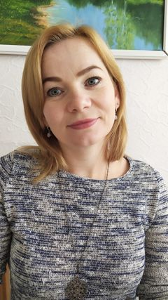 Мазихина Светлана Васильевна