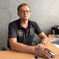 Шебырев Сергей Михайлович