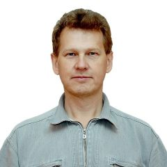 Шулепов Вадим Иванович