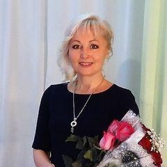 Кошевая Ольга Алексеевна