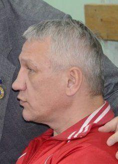 Петрашко Владимир Михайлович