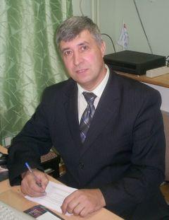 Вислогузов Валерий Васильевич
