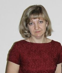 Чечеткина Ольга Ивановна