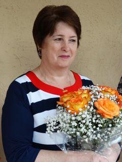 Сизова Валентина Николаевна
