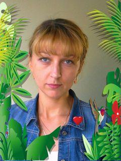 Амелькина Ирина Николаевна