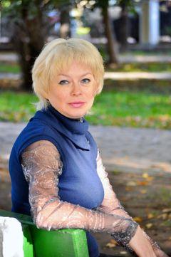 Куприна Ирина Васильевна