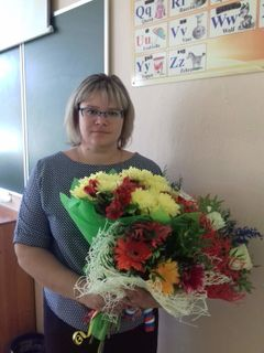 Игонина Наталья Николаевна