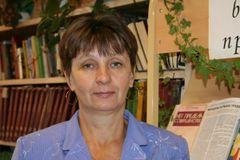 Клинкова Нина Алексеевна