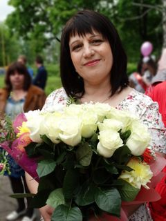Ситникова Татьяна Алексеевна