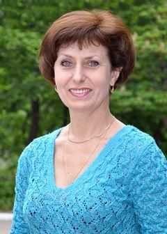 Пилипенко Светлана Владимировна