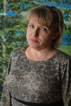 Титкова Анна Михайловна