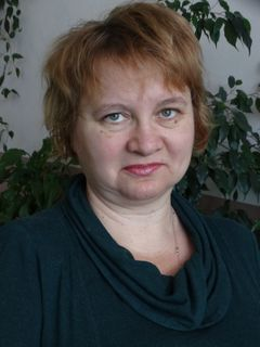 Кошеренкова Елена Анатольевна