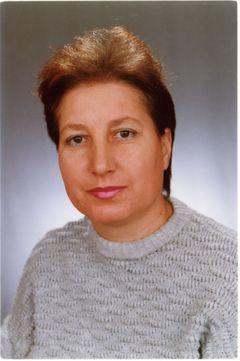 Щетинина Лидия Дмитриевна