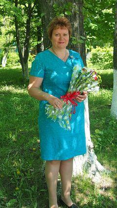 Жарикова Ирина Владимировна