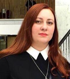 Колчева Инна Сергеевна