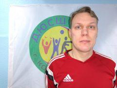 Горбачев Евгений Олегович