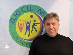Токарчук Александр Николаевич
