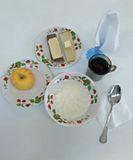 Завтрак 1-4 классы