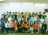Фотография коллектива детского сада № 89 на 35-летие