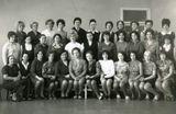 Первый коллектив дошкольного учреждения ясли-сада №89