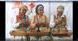 Подведены итоги областного дистанционного конкурса видеороликов «Юмористический капустник», приуроченный к народному празднику «Сергей капустник»