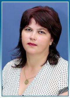 Овсянникова Альбина Владимировна