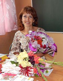 Дубакова Наталья Александровна