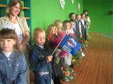 Учащиеся младших классов