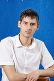 Алексеев Андрей 1 место (2016-2017 уч. год)