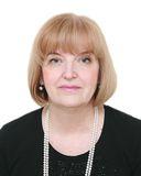 ТИТОВА Ирина Сергеевна - Председатель