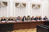 Министры Правительства Карелии